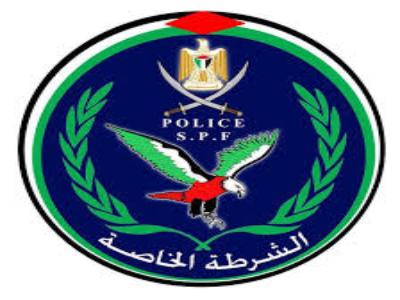 الشرطة الخاصة